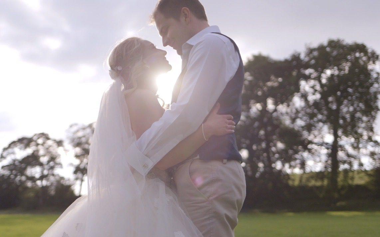 Newton Grange Wedding